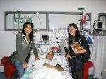 vizita in terapie intensiva