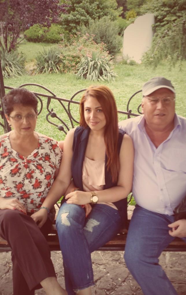 Familia IVAN